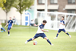 16mSOC Blue and White 218<br /> <br /> 16mSOC Blue and White<br /> <br /> May 6, 2016<br /> <br /> Photography by Aaron Cornia/BYU<br /> <br /> Copyright BYU Photo 2016<br /> All Rights Reserved<br /> photo@byu.edu  <br /> (801)422-7322