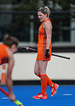 Gemma McCaw. NHL warmup match, Auckland v Midlands. Diocesan School for Girls, Auckland, Sunday 11 August 2019. Photo: Simon Watts/Hockey NZ/BWmedia