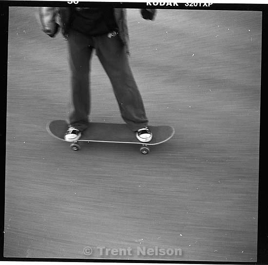 nathaniel nelson skateboarding