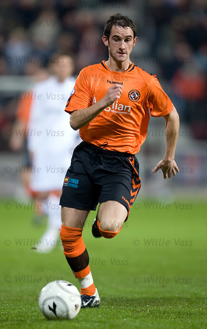 Mark Kerr, Dundee Utd
