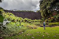 Piilanihale Heiau, Maui