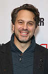 """Thomas Sadoski attends MCC Theater's Inaugural All-Star  """"Let's Play! Celebrity Game Night"""" at the Garage on November 03, 2019 in New York City."""