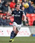 Paul McGowan, Dundee