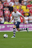 09/08/2015 Sky Bet League Championship Preston North End v Middlesbrough <br /> Tom Clarke, Middlesbrough FC
