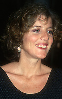 Caroline Kennedy, 1992, Photo By John Barrett/PHOTOlink