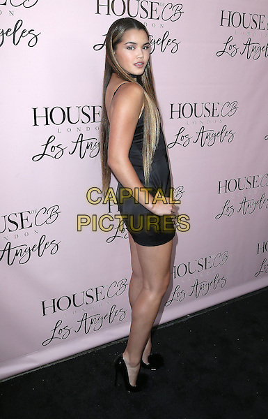 14 June 2016 - West Hollywood, California - Paris Berelc. House of CB Flagship Store Launch held at The House of CB Store. <br /> CAP/ADM/SAM<br /> &copy;SAM/ADM/Capital Pictures