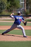 Luis Chirinos - 2014 AIL Dodgers (Bill Mitchell)