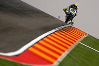 Aragon (Spagna) 28/09/2014 - gara Moto GP / foto Luca Gambuti/Image Sport/Insidefoto<br /> nella foto: Valentino Rossi