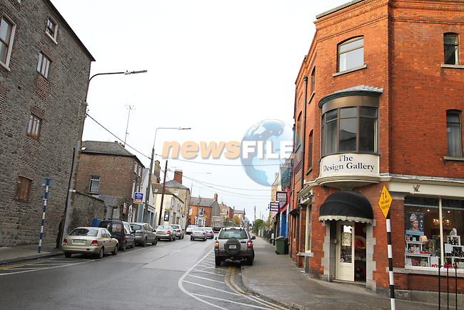 Palace Street, Drogheda, Co.Louth..(Photo credit should read Jenny Matthews www.newsfile.ie)....This Picture has been sent you under the conditions enclosed by:.Newsfile Ltd..The Studio,.Millmount Abbey,.Drogheda,.Co Meath..Ireland..Tel: +353(0)41-9871240.Fax: +353(0)41-9871260.GSM: +353(0)86-2500958.email: pictures@newsfile.ie.www.newsfile.ie.