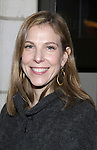 Carolyn Cantor attend the Manhattan Theatre Club's Broadway debut of August Wilson's 'Jitney' at the Samuel J. Friedman Theatre on January 19, 2017 in New York City.