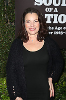 22 March 2019 - Los Angeles, California - Fran Drescher. The Broad Museum Celebrates the Opening of Soul Of A Nation: Art in the Age of Black Power 1963-1983 Art Exhibition held at The Broad Museum. <br /> CAP/ADM/FS<br /> ©FS/ADM/Capital Pictures