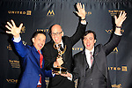LOS ANGELES - APR 29: Winners, Odd Squad at The 43rd Daytime Creative Arts Emmy Awards, Westin Bonaventure Hotel on April 29, 2016 in Los Angeles, CA