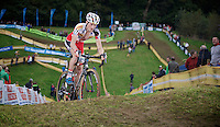 Jim Aernouts (BEL/Sunweb-Napoleon Games)<br /> <br /> GP Mario De Clercq 2014<br /> Hotond Cross<br /> CX BPost Bank Trofee - Ronse