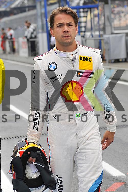 # 18 Augusto Farfus auf BMW M4 DTM vom BMW Team RBM  beim Rennen der DTM auf dem Hockenheimring.<br /> <br /> Foto &copy; P-I-X.org *** Foto ist honorarpflichtig! *** Auf Anfrage in hoeherer Qualitaet/Aufloesung. Belegexemplar erbeten. Veroeffentlichung ausschliesslich fuer journalistisch-publizistische Zwecke. For editorial use only.