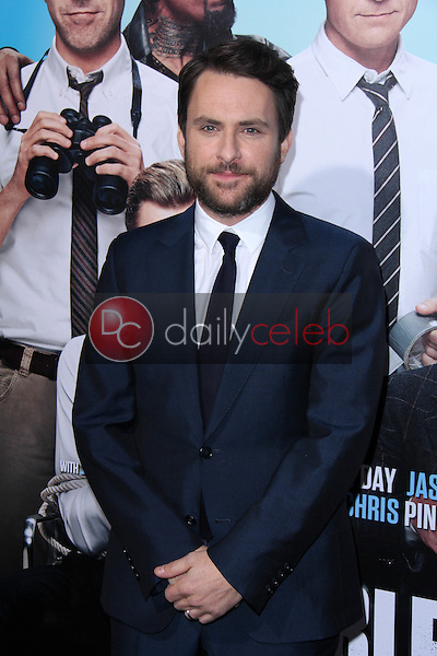 Charlie Day<br />
