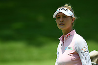 SINGAPORE - MARCH 03: Nelly Korda of USA on the 12th fairway during the final round of the HSBC Women's World Championship 2019 at Sentosa Golf Club - Tanjong Course, Singapore on March 03, 2019.<br /> .<br /> .<br /> .<br /> (Photo by: Naratip Golf Srisupab/SEALs Sports Images)<br /> .<br /> Any image use must include a mandatory credit line adjacent to the content which should read: Naratip Golf Srisupab/SEALs Sports Images