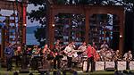 Reno Jazz Orchestra - Sand Harbor - July 31, 2017