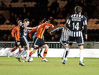 St Mirren v Dundee United 260111