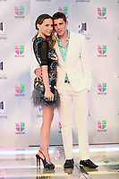 MIAMI, FL- July 19, 2012:  Belinda at the 2012 Premios Juventud at The Bank United Center in Miami, Florida. &copy;&nbsp;Majo Grossi/MediaPunch Inc. /*NORTEPHOTO.com*<br /> **SOLO*VENTA*EN*MEXICO**<br />  **CREDITO*OBLIGATORIO** *No*Venta*A*Terceros*<br /> *No*Sale*So*third* ***No*Se*Permite*Hacer Archivo***No*Sale*So*third*&Acirc;&copy;Imagenes*con derechos*de*autor&Acirc;&copy;todos*reservados*