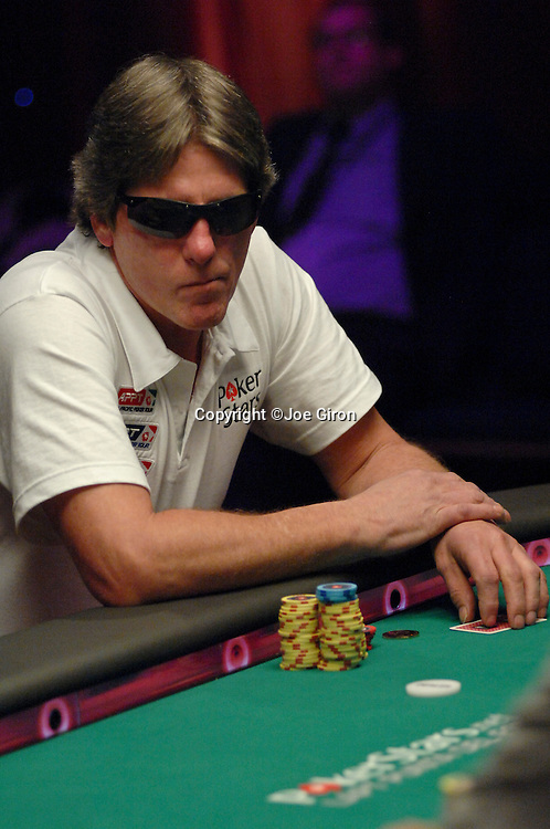 Ronald Wasiel -final table 9