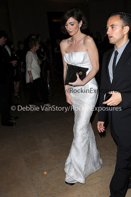 Paz Vega<br /> <br /> <br /> <br />  leaving The 2014 Golden Globes held at The Beverly Hilton Hotel in Beverly Hills, California on January 12,2014                                                                               © 2014 Hollywood Press Agency