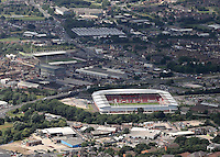 Rotherham United New York Stadium