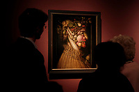 Stagioni, Estate<br /> Seasons, Summer<br /> <br /> Roma 19/10/2017. Galleria Nazionale di Arte Antica, Palazzo Barberini. Mostra 'Arcimboldo'.<br /> Rome October 19th 2017. National Gallery of Antic Art, Barberini Palace. Exhibition 'Arcimboldo'.<br /> Foto Samantha Zucchi Insidefoto