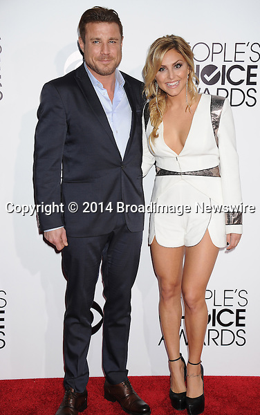 Pictured: Cassie Scerbo<br /> Mandatory Credit &copy; Gilbert Flores /Broadimage<br /> 2014 People's Choice Awards <br /> <br /> 1/8/14, Los Angeles, California, United States of America<br /> Reference: 010814_GFLA_BDG_127<br /> <br /> Broadimage Newswire<br /> Los Angeles 1+  (310) 301-1027<br /> New York      1+  (646) 827-9134<br /> sales@broadimage.com<br /> http://www.broadimage.com