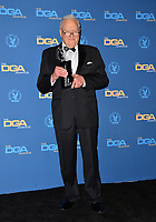 LOS ANGELES, CA. February 03, 2019: Don Mischer at the 71st Annual Directors Guild of America Awards at the Ray Dolby Ballroom.<br /> Picture: Paul Smith/Featureflash