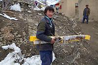 Afghanistan Ski