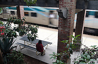 San Juan Capistrano Train Station