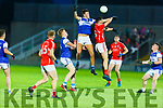 Action from Kerins O'Rahillys v East Kerry  in the County Football Championship 3rd round on Saturday.