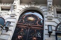 Madrid - Edificio Metròpolis