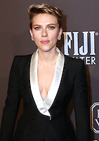 www.acepixs.com<br /> <br /> February 8 2017, New York City<br /> <br /> Actress Scarlett Johansson arriving at the amfAR New York Gala 2017 at Cipriani Wall Street on February 8, 2017 in New York City. <br /> <br /> By Line: Nancy Rivera/ACE Pictures<br /> <br /> <br /> ACE Pictures Inc<br /> Tel: 6467670430<br /> Email: info@acepixs.com<br /> www.acepixs.com
