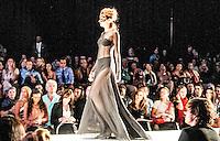 Opening night of 15th anniversary Miami Fashion Week in South Beach, Florida, USA, March 20, 2013. Photo by Debi Pittman Wilkey