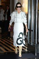 OCT 18 Victoria Beckham Seen In NYC
