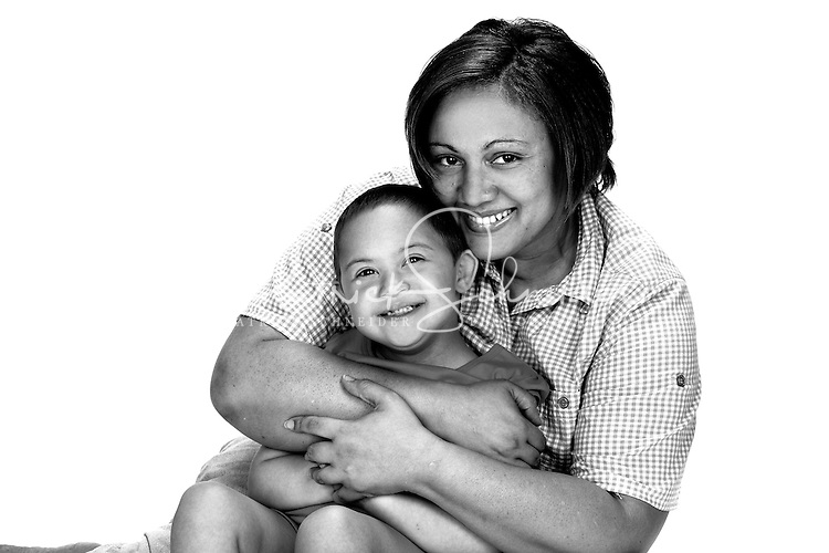Gabby Ramirez - photographed for Flashes of Hope in Charlotte, NC at Presbyterian Hemby Children's Hospital.