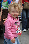 Natalie Matusiak at the Samba Festival on West Street...(Photo credit should read Jenny Matthews www.newsfile.ie)....This Picture has been sent you under the conditions enclosed by:.Newsfile Ltd..The Studio,.Millmount Abbey,.Drogheda,.Co Meath..Ireland..Tel: +353(0)41-9871240.Fax: +353(0)41-9871260.GSM: +353(0)86-2500958.email: pictures@newsfile.ie.www.newsfile.ie.
