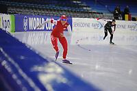 SPEEDSKATING: HEERENVEEN: nov. 2016, IJsstadion Thialf, ISU World Cup, ©foto Martin de Jong