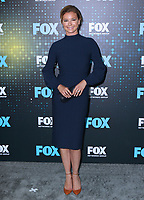 www.acepixs.com<br /> <br /> May 15 2017, New York City<br /> <br /> Emily VanCamp arriving at the 2017 FOX Upfront at Wollman Rink, Central Park on May 15, 2017 in New York City.<br /> <br /> By Line: Nancy Rivera/ACE Pictures<br /> <br /> <br /> ACE Pictures Inc<br /> Tel: 6467670430<br /> Email: info@acepixs.com<br /> www.acepixs.com