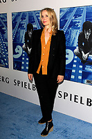 "LOS ANGELES - SEP 26:  Julie Delpy at the ""Spielberg"" Premiere at the Paramount Studios on September 26, 2017 in Los Angeles, CA"