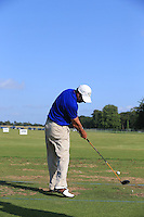 Jose Maria Olazabal Swing Irish Open