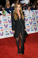 LONDON, UK. October 29, 2018: Louise Redknap at the Pride of Britain Awards 2018 at the Grosvenor House Hotel, London.<br /> Picture: Steve Vas/Featureflash