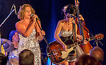 The Fabulous Ginn Sisters with Lazarus Moan