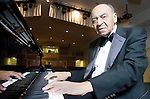 The Gazette. Pianist, organist, and composer Mack Statham of Laurel is the composer of the Sing for King Concert at First Baptist Church in Laurel that took place on Sunday evening.