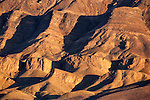 Jebel Kissane mountains close-up, Draa valley, Morocco.