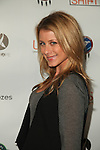 LO BOSWORTH. Red Carpet arrivals to the launch event of Be The Shift at Industry Night Club. West Hollywood, CA, USA. 6/14/2010..