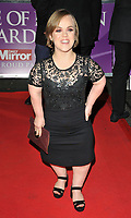 Ellie Simmonds at the Pride of Britain Awards 2017, Grosvenor House Hotel, Park Lane, London, England, UK, on Monday 30 October 2017.<br /> CAP/CAN<br /> &copy;CAN/Capital Pictures /MediaPunch ***NORTH AND SOUTH AMERICAS ONLY***