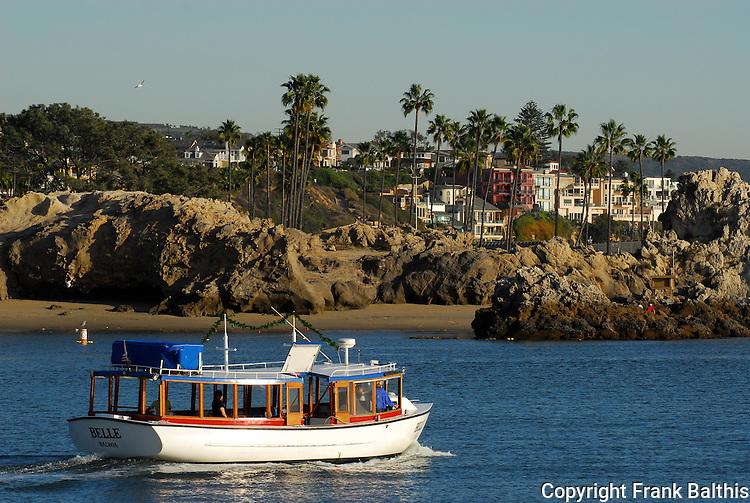 Belle near Corona Del Mar, Newport Beach