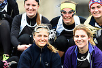 Frankfurt am Main, Germany, March 14: During the Damen 1. Bundesliga West Lacrosse match between SC 1880 Frankfurt and Duesseldorfer Hirschkuehe on March 14, 2015 at the SC 1880 Frankfurt in Frankfurt am Main, Germany. Final score 20-13 (13-8). (Photo by Dirk Markgraf / www.265-images.com) *** Local caption ***